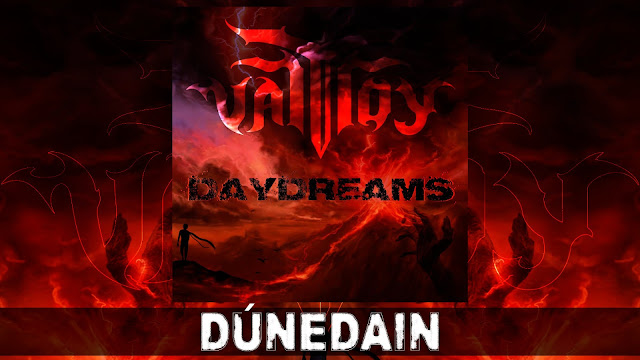 vartroy - daydreams - dúnedain 2019