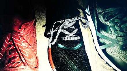 Glänzend gefallen, von der Streetwear über Sneaker bis zur High Fashion