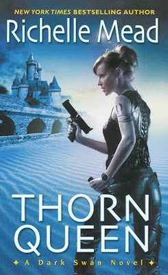 "News: Book trailer do livro ""Filha da Tempestade"" de Richelle Mead 11"