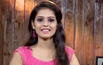 How to do Attachment Hairstyles   Arockiyame Azhagu 23-05-2016 IBC Tamil Tv