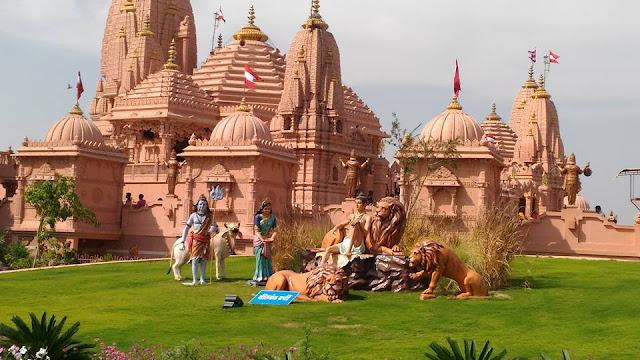 Nilkanthdham Poicha Tour Yatra - Poicha Tour Operator, Poicha Tour Booking, Tour Organizer in Ahmedabad, Poicha Darshan, Travel Agent in Ghatlodia, Travel Agent in Sola, Travel Agent in Ahmedabad, Poicha Tour Booking, Sahjanand Darshan, Yatra Tour, Sahjanand Yatra Pravas