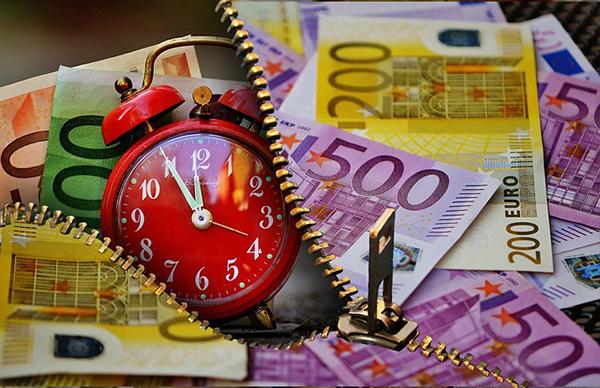 Η διαδικασία κατάληψης της Ευρωζώνης