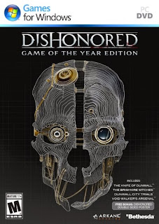 Dishonored Game