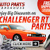 Buy Auto Parts For Enhance Vehicle's Performance with Auto Parts Warehouse Coupon Code