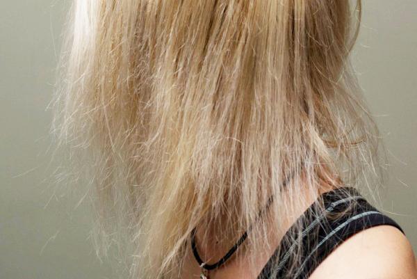 Włosy Julii