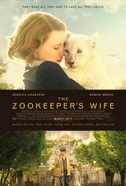The Zookeeper's Wife - Watch The Zookeepers Wife Online Free 2017 Putlocker