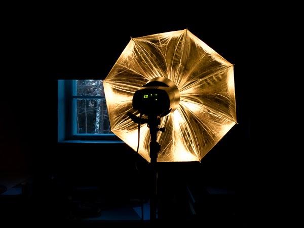 valokuvauksen opiskelu studiovalaisu elinchrome lighting valaisu photography