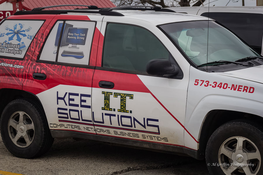 Keeu0027s I.T. Solutions, Lake Ozark On The Bagnell Dam Strip