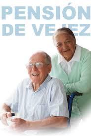 TRAMITES PENSION POR VEJEZ EN VENEZUELA