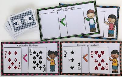 https://www.teacherspayteachers.com/Product/Math-Centers-for-Dice-and-Playing-Cards-3332258