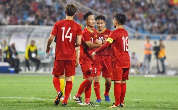 Việt nam thắng Brunei với tỷ số của một game tennis
