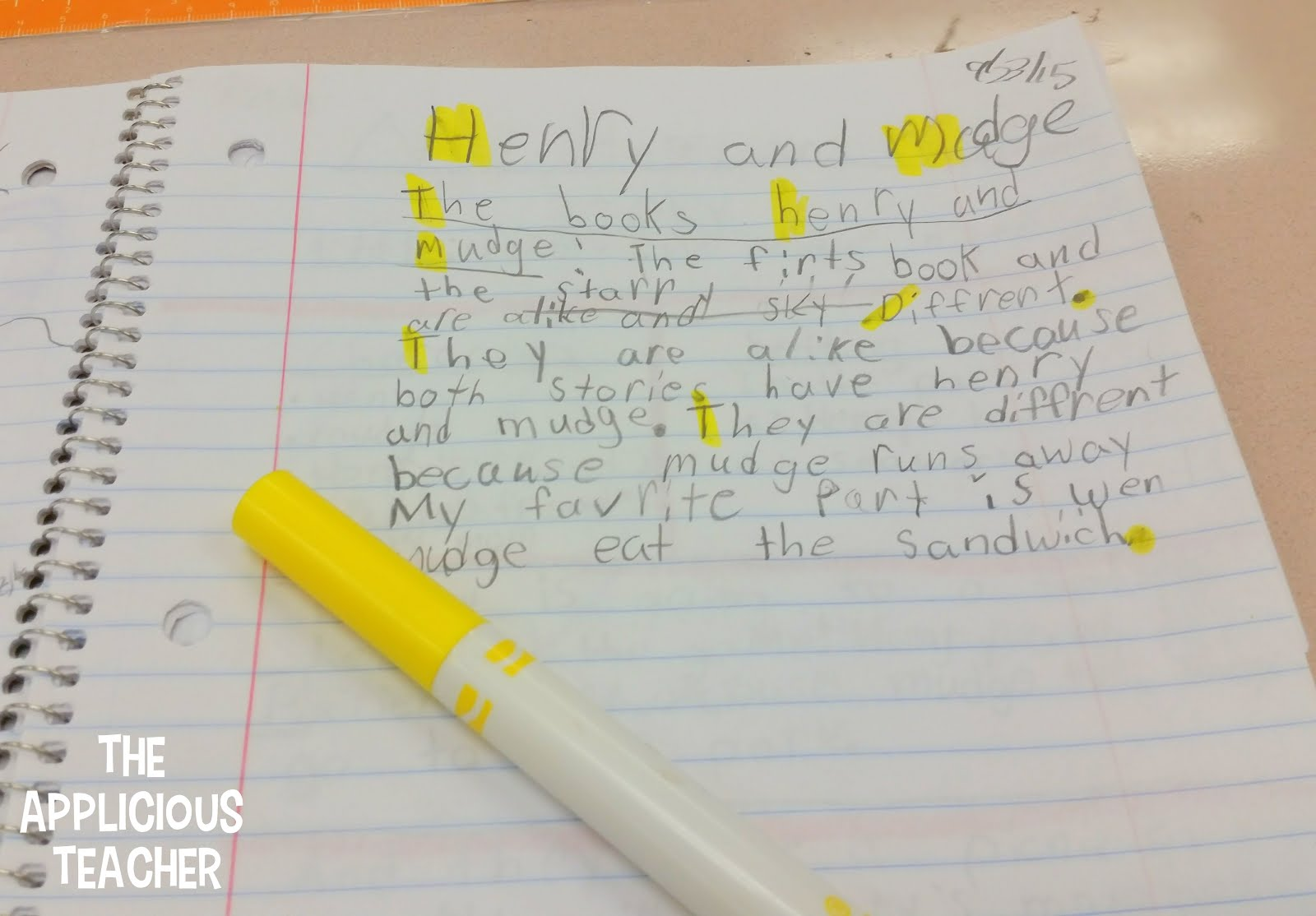Reading Response Journals Helping Students Better Engage With Text