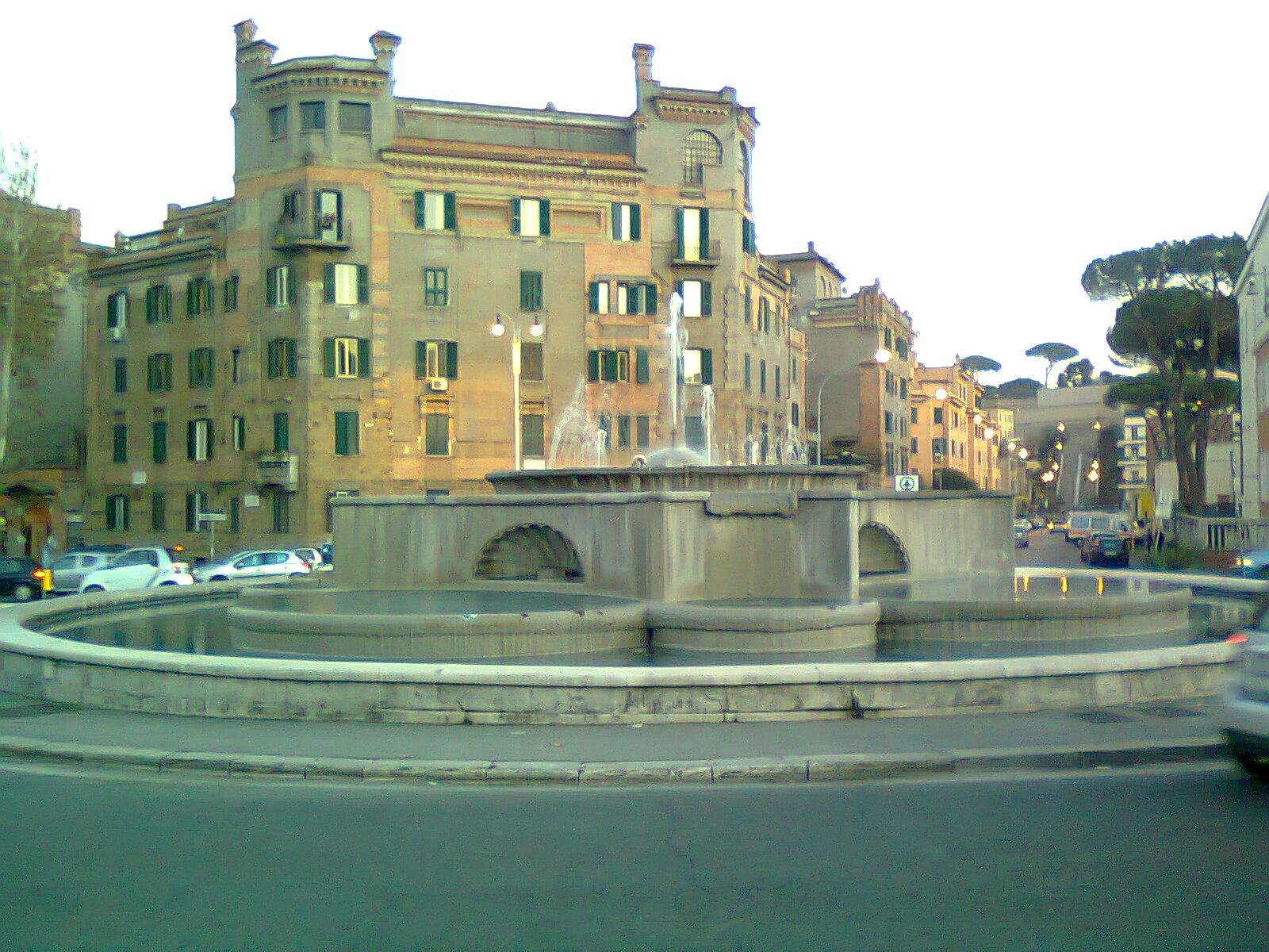 Via Acquedotto Del Peschiera.In Bici Per Roma Via Al Raddoppio Dell Acquedotto Del Peschiera