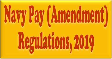 navy-pay-amendment-regulations-2019