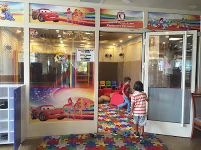 çocuklarla giidilebilecek mekanlar