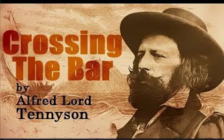 Crossing the Bar by Alfred Tennyson Summary & Analysis [Non-African Poetry]