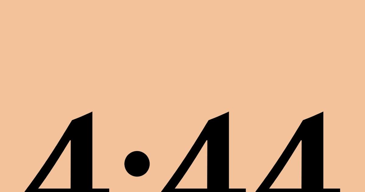 Jay z 4:44 zip Complete Album Download 11 Tracklist, Songs, Zip