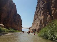 Wadi Mujib, Jordan   Rough Adventures