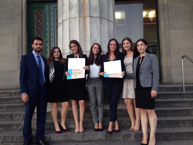 Η Ναυπλιώτισσα Βαρβάρα Μεταλληνού στη Dream Team της Νομικής ΑΘηνών