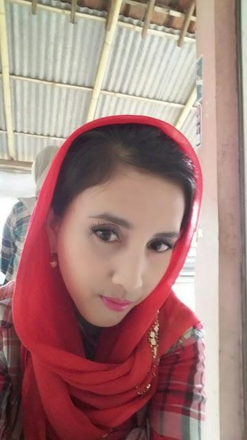 Octha Viani Gadis Cantik Cirebon Cari Suami