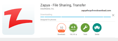 zapya app download