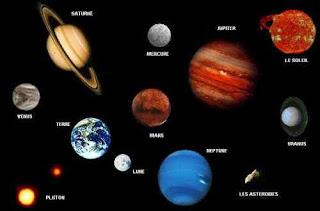 | ناسا تعلن اكتشاف 7 كواكب خارجية مشابهة لكوكب الأرض
