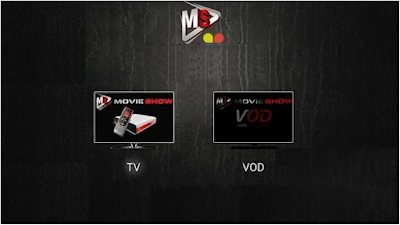 CHECK IT NOW ITS NEW VERSION OF TOP IPTV APK SPORT AND MORE