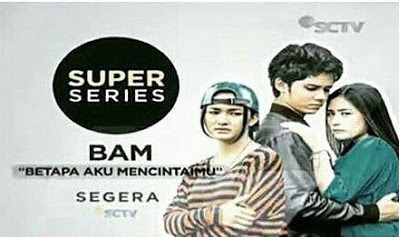 Download Lagu Ost BAM Mp3 ( Betapa Aku Mencintaimu ) SCTV