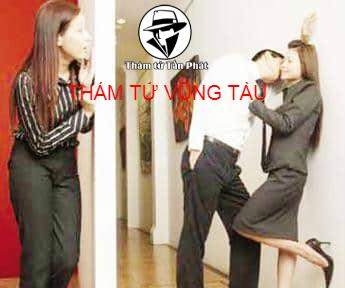 Thám tử Vũng Tàu theo dõi ngoại tình chuyên nghiệp