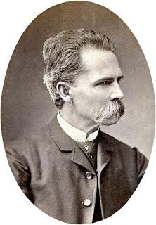 Jorge Isaacs Ferrer