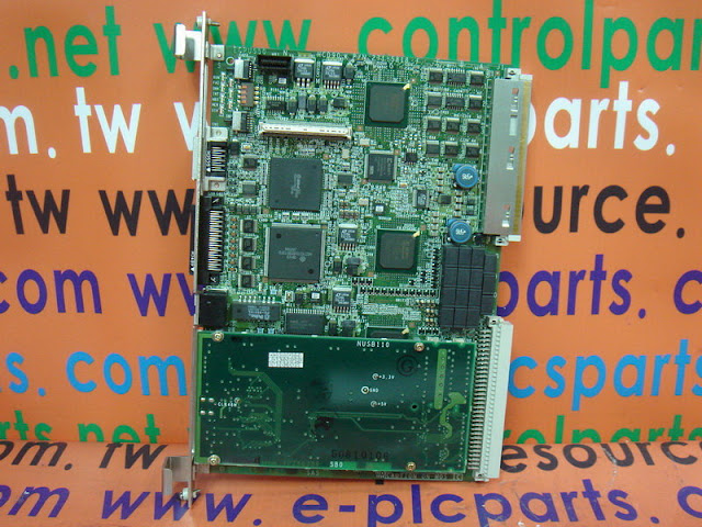 HITACHI DCS MLC-5100A ECPU550