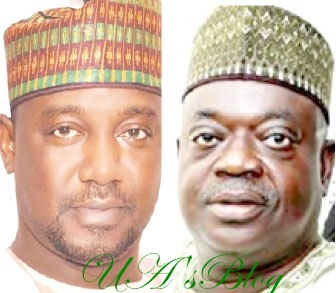 Niger State: Return of stone throwing, as House moves to check political thuggery