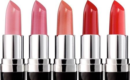 Fakta Unik Tentang Lipstik