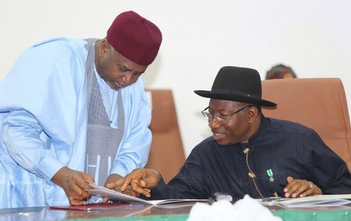 Jonathan Ordered Dasuki To Spend $2.1Billion Arms Money For Political Campaign – Lawyer Indicts GEJ