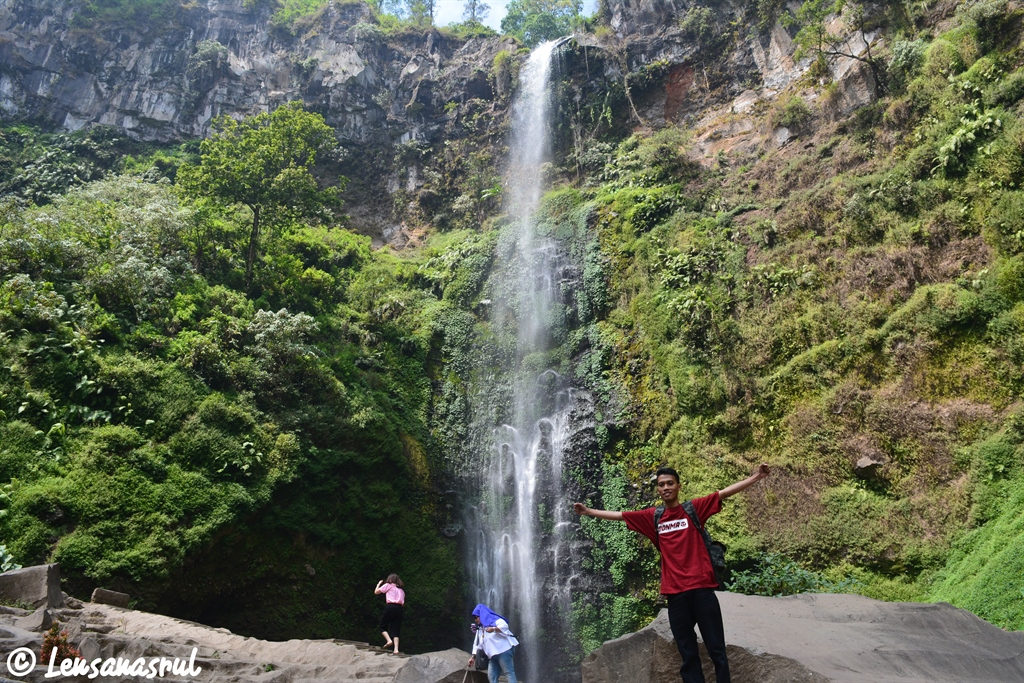 air terjun coban rondo