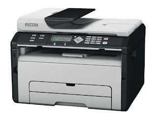 Ricoh SP 202SN Driver Download