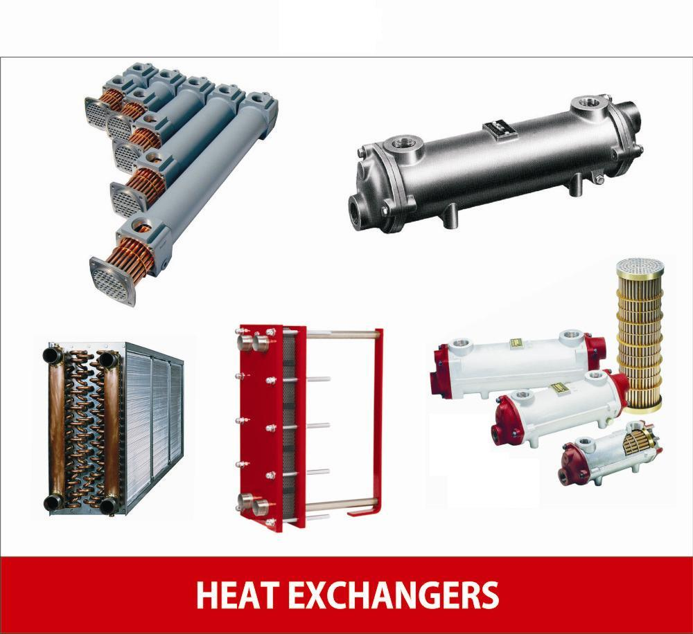 spartan heat exchangers in supply chain Case 2-1 spartan heat exchangers inc situation rick coyne is materials manager at spartan heat exchangers inc, a manufacturer of specialized industrial  used more than 350 vendors for supply due to the customization strategy implemented by the company  business strategy for the last 10.
