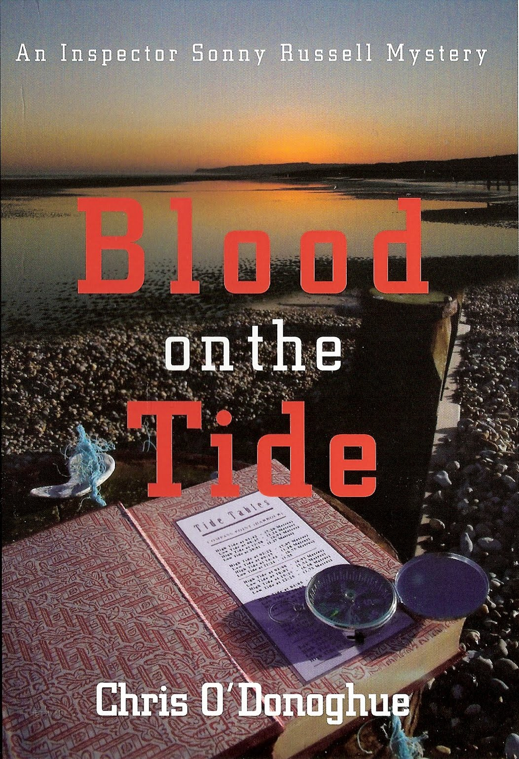 BLOOD ON THE TIDE