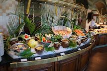 Madmadamgatane Disneyland Paris & Food