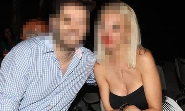 Χωρισμός-βόμβα στην ελληνική showbiz - Τίτλοι τέλους για γνωστό ζευγάρι