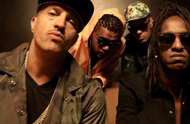 Racionais Mc's comemora 3 décadas de rap com uma turnê pelo país