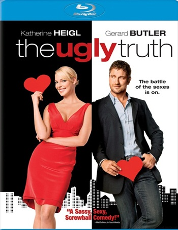 The Ugly Truth 2009 Dual Audio Hindi Bluray Full 300mb Download
