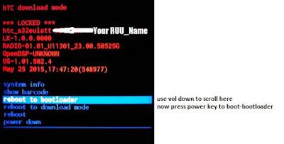 Download HTC Desire 626s RUU Firmware Files – GSMHostingVIP