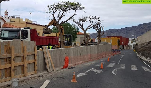 El Ayuntamiento de Los Llanos de Aridane sigue apostando por la inversión pública para reactivar la economía municipal con la licitación de obras por 7 millones de euros