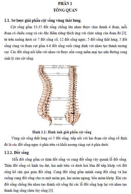 Theo dõi chăm sóc bệnh nhân sau mổ thoát vị đĩa đệm cột sống thắt lưng