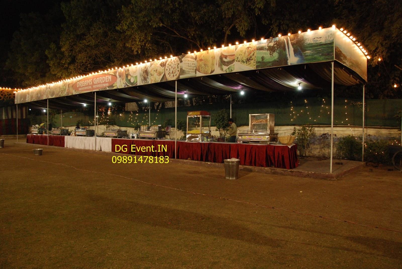 DJ Videek Event Update: Dreams Garden Party Venue, Shetala Mata ...