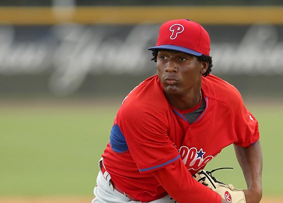 Sixto Sanchez to sit out Arizona Fall League