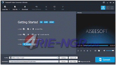 Aiseesoft Video Converter Ultimate 9.2.12 Full Version