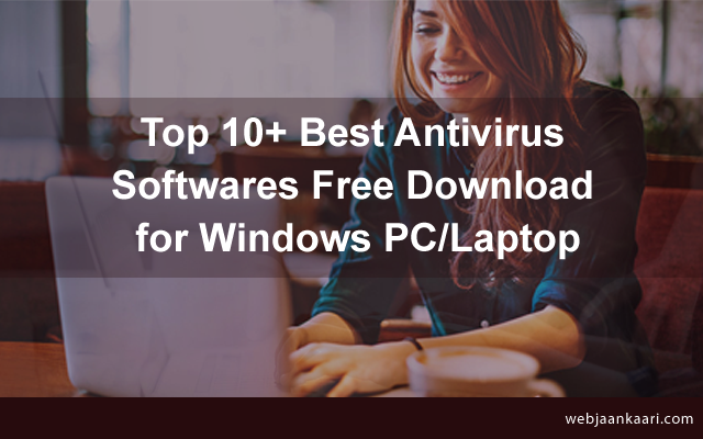 How-do-free-download-Antivirus-Software-for-Windows-PC/Laptop