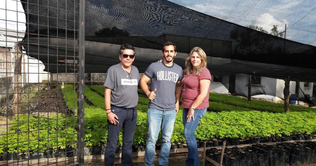 Grupo De Desarrollo Simac, SA De CV